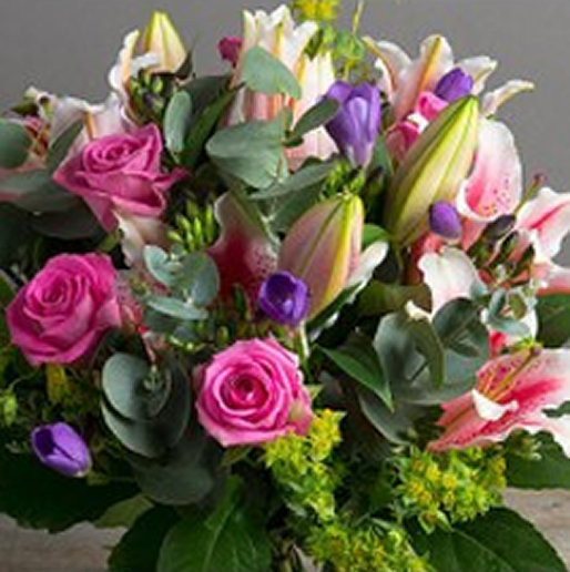 Florist Choice | IrishFlowers.ie