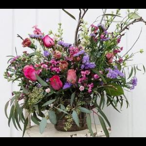 Wild and Wonderful Gift | Irish Flowers